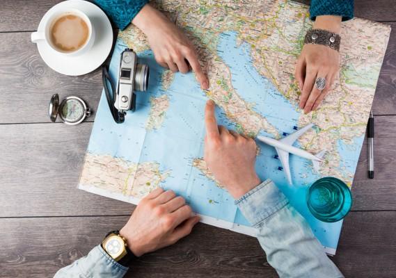 5 правил, как сэкономить в путешествии по Азии