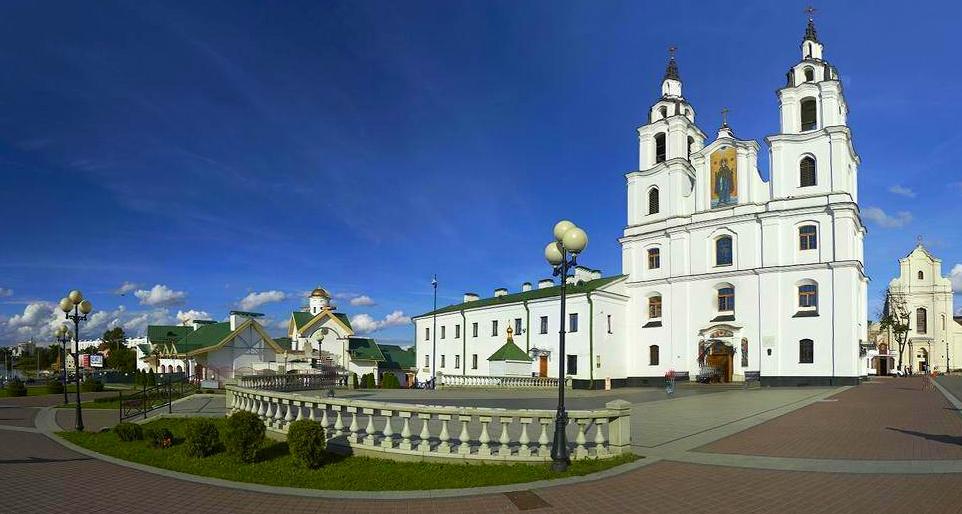 В Белоруссии заработали технологии дискредитации РПЦ: граждан убеждают в необходимости автокефалии