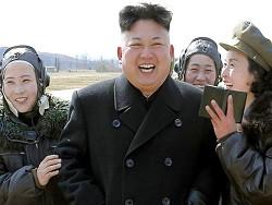 КНДР предупредила Пентагон о неминуемом уничтожении баз США в Южной Корее