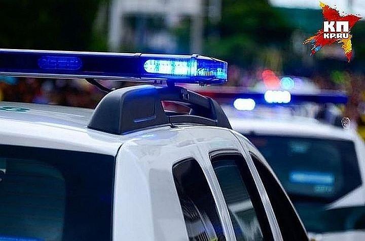 Налетчики похитили 10 млн рублей из отделения банка на востоке Москвы