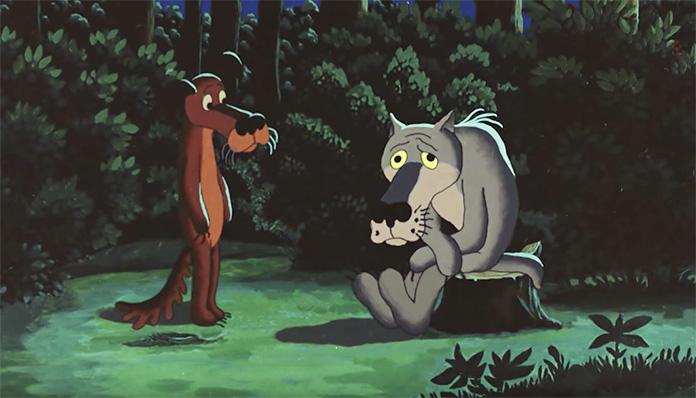 «Жил-был пёс» – мультфильм на все времена!