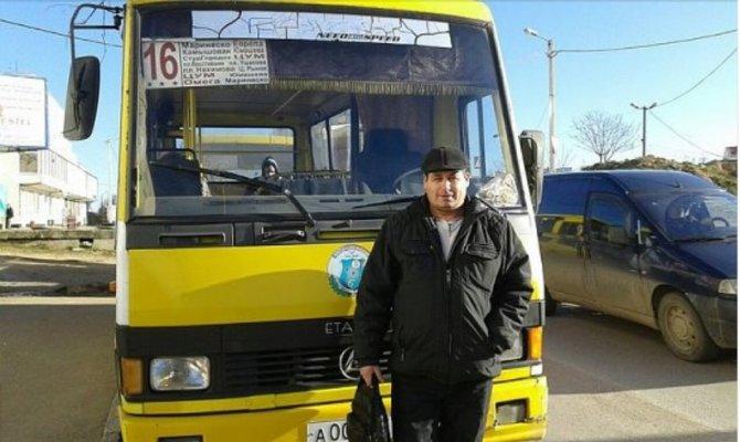 В Севастополе водитель из-за ребенка, проспавшего остановку, развернул маршрутку и довез его до дома