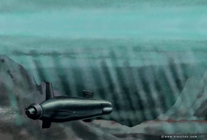 Торпеды наши быстры… Наше «антимегаоружие» может нанести противнику непоправимый урон