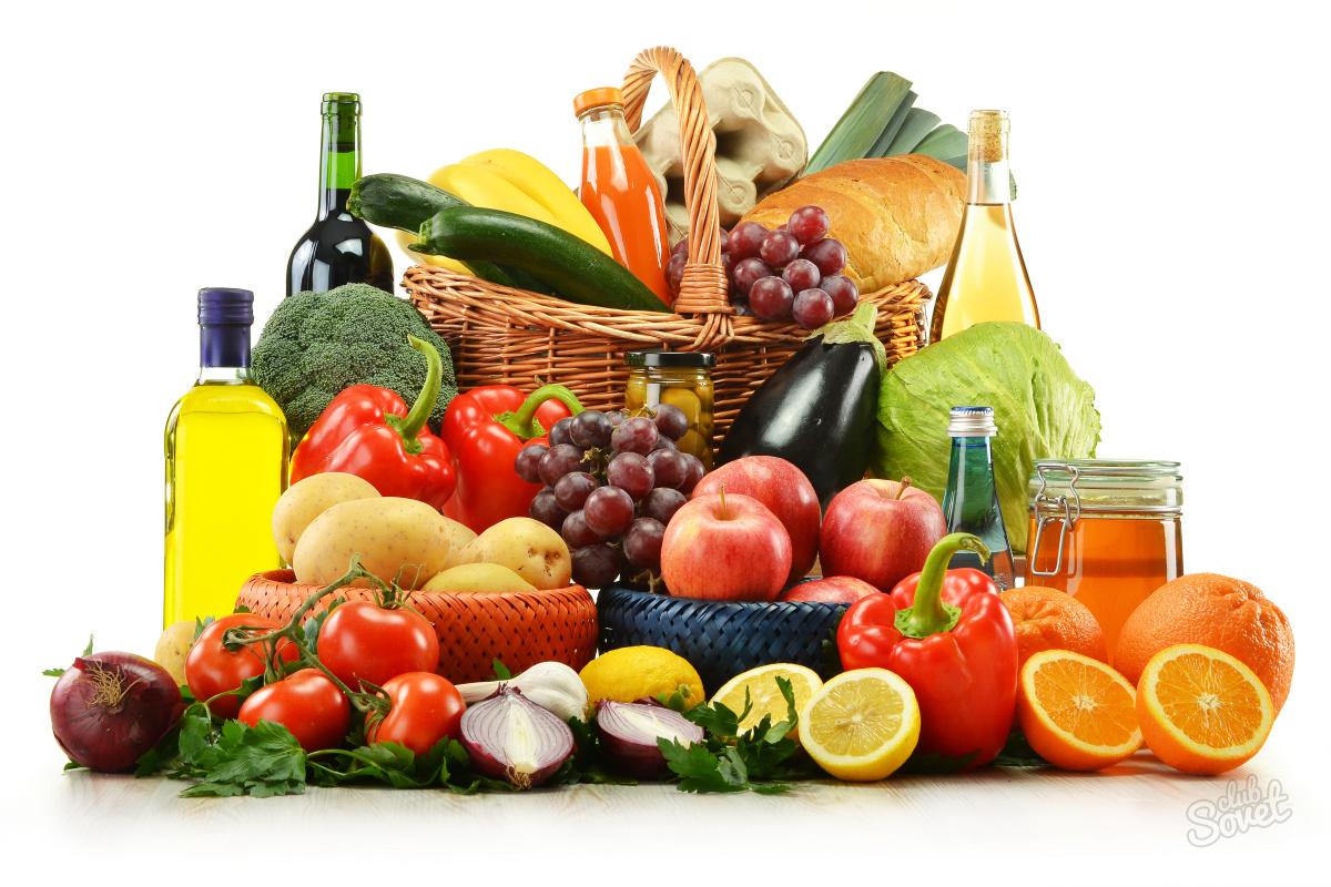 ХИЖИНА ЗДОРОВЬЯ. Продукты, снижающие и повышающие холестерин