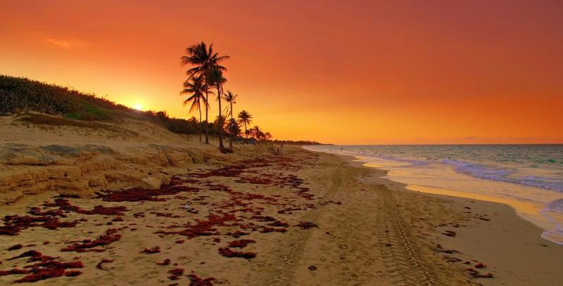 21 причина поехать на Кубу