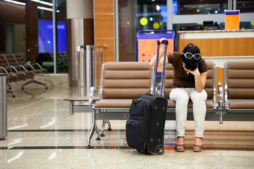 Российские туристы рассказали о главных страхах в путешествиях