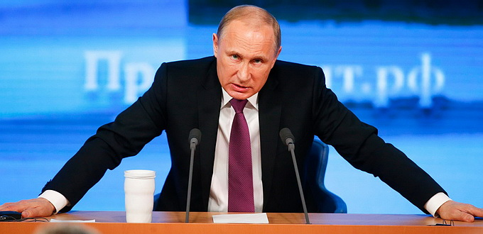 Политолог: Путин ответил на твердолобую и глупую политику Запада