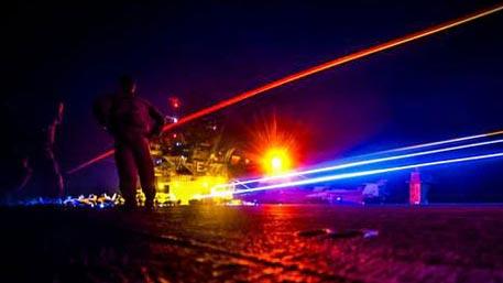 Военные технологии на защите Тибета: Китай скоро установит боевые лазеры