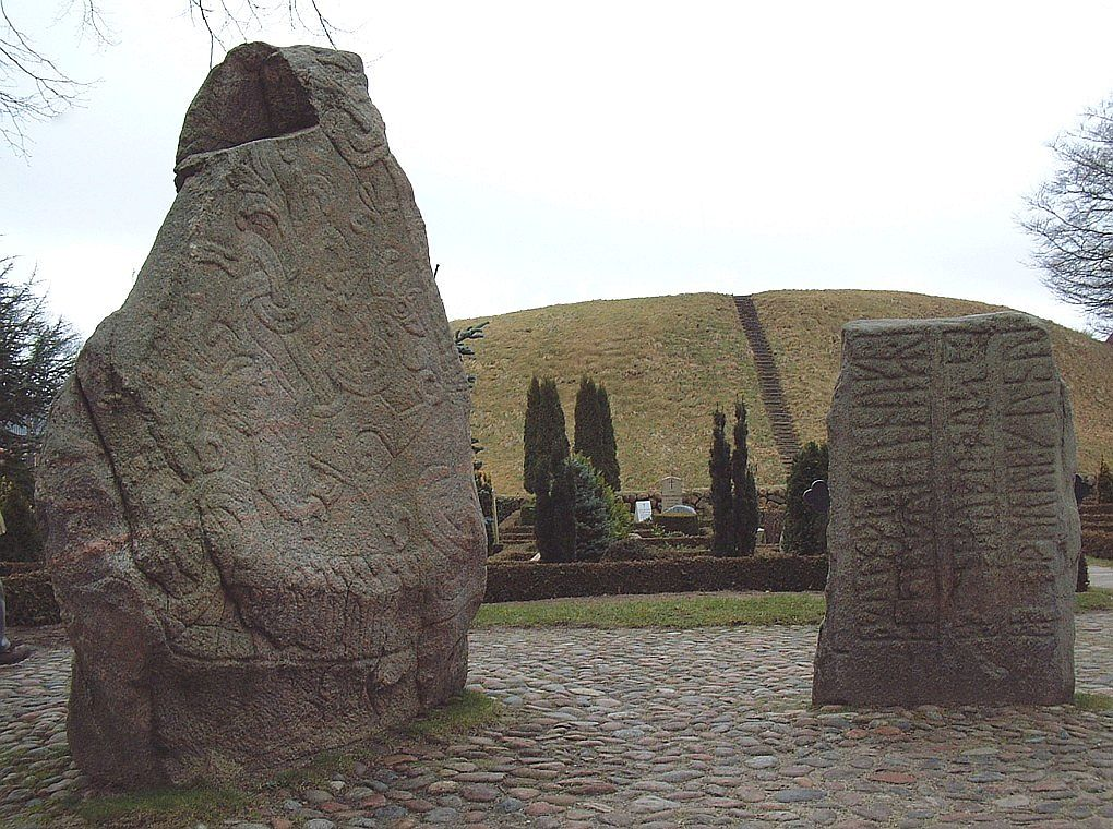 Между жизнью и смертью: к вопросу о структуре загробного мира у древних скандинавов
