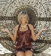 Кристанна Локен (Kristanna Loken) в фотосессии Джека Гая (Jack Guy) (2005).
