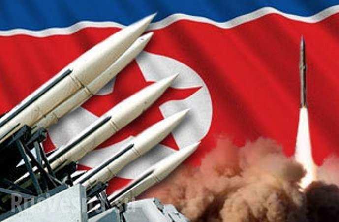 Всем «Пуккыксон»: на что способна новая северокорейская ракета