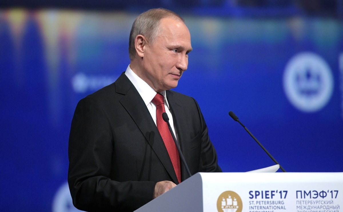 10 принципов Путина-экономиста: каким президент подошел к четвертому сроку