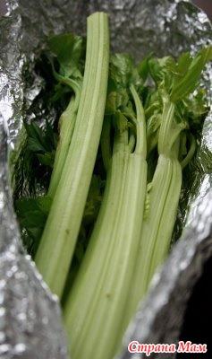 Кухонные хитрости, или как сэкономить время и нервы
