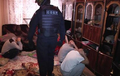 В Петербурге арестовали первого подозреваемого в вербовке террористов