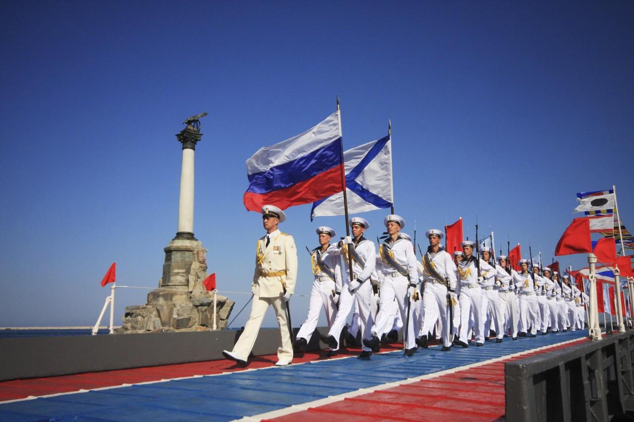 Турция признает российский статус Крыма в короткие сроки