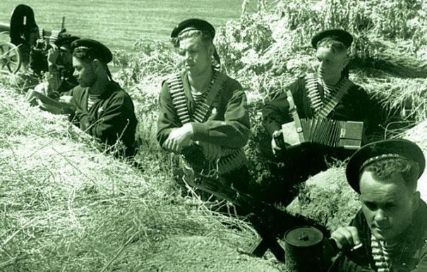 Одесское подполье готово объединиться с армией Новороссии