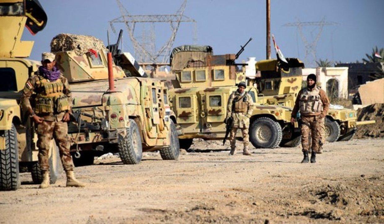 Ирак: в Халабдже обезврежена…