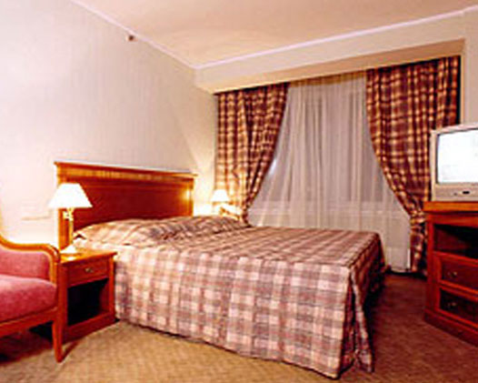 В Москве появятся гостиницы для гастрабайтеров
