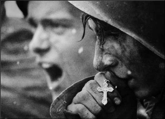Сталинград. Русское оружие