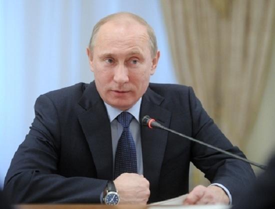 Путин разрешил модернизировать его «Волгу» учёным из «Сириуса»
