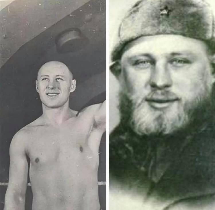 Отправил шестерых фашистов в нокаут, взорвал дзот и понес раненого дальше