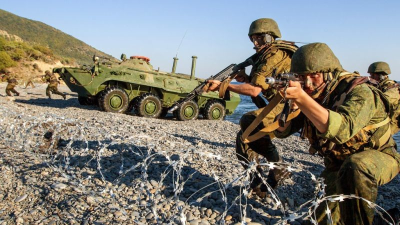 Воевать лучше русских никто не может!... ( статья,достойная Вашего внимания.)