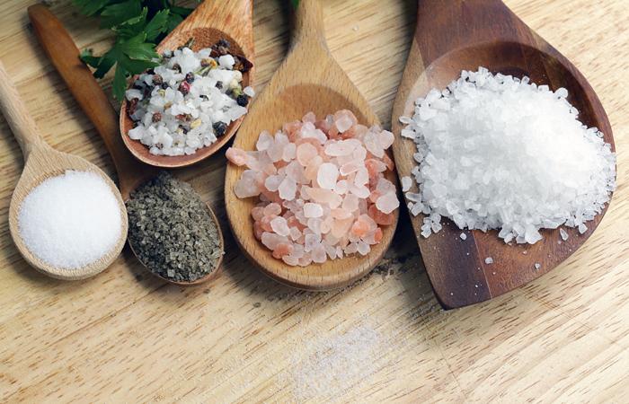 """""""Спасибо,что я больше не Сiль"""": Правительство РФ распространило продовольственное эмбарго на соль"""