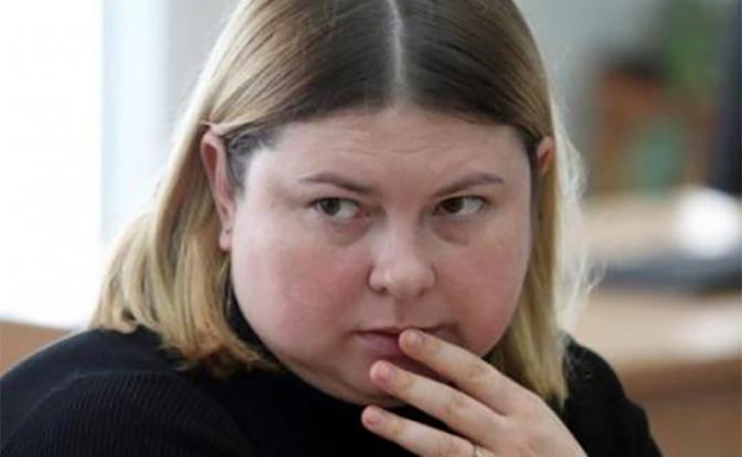 Екатерину Гандзюк убили свои же побратимы