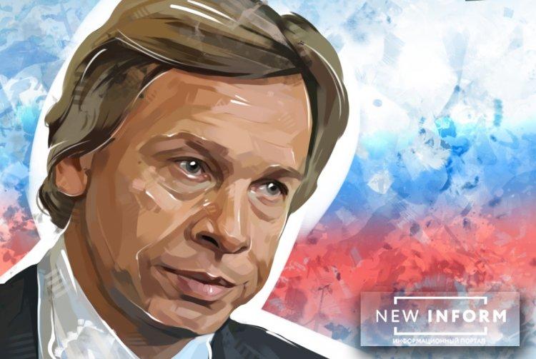 Пушков успокоил шведов: Из России может прийти нефть, а не война