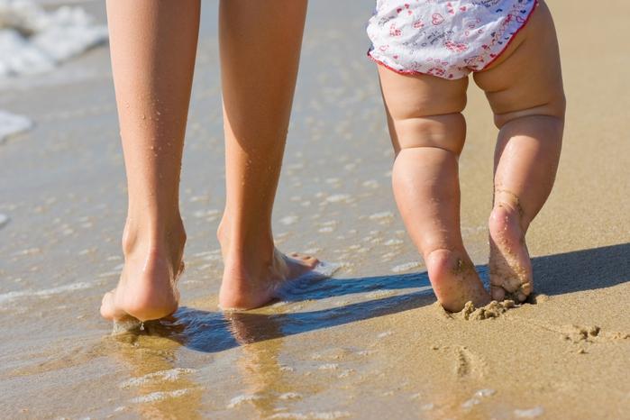 Полное восстановление организма: ходим босиком и лечимся. Экскурс в историю, польза и вред