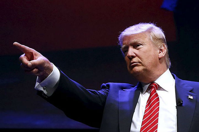 Трамп готовится провести ревизию средств, выделенных  Киеву