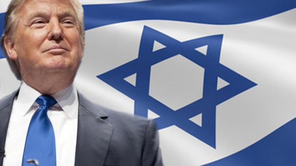 США признали Иерусалим столицей Израиля: идеологическое обоснование для начала 3WW готово