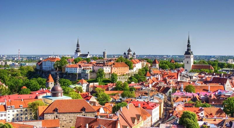 Интересные факты о Таллине город, столица, таллин, факты