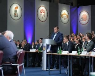 Порошенко «напал» на представителя ЕС после слов о Донбассе