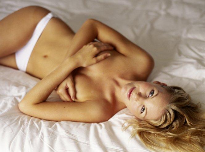 25 новых (и не очень) фактов о женской груди