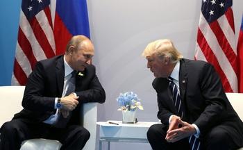 Американские СМИ нашли способ помирить США и Россию