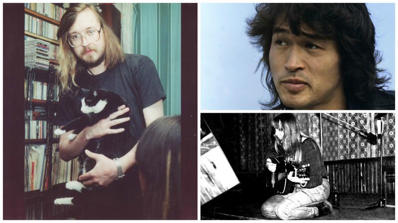 Рок-музыканты Советского союза: «Не смотря ни на что!»