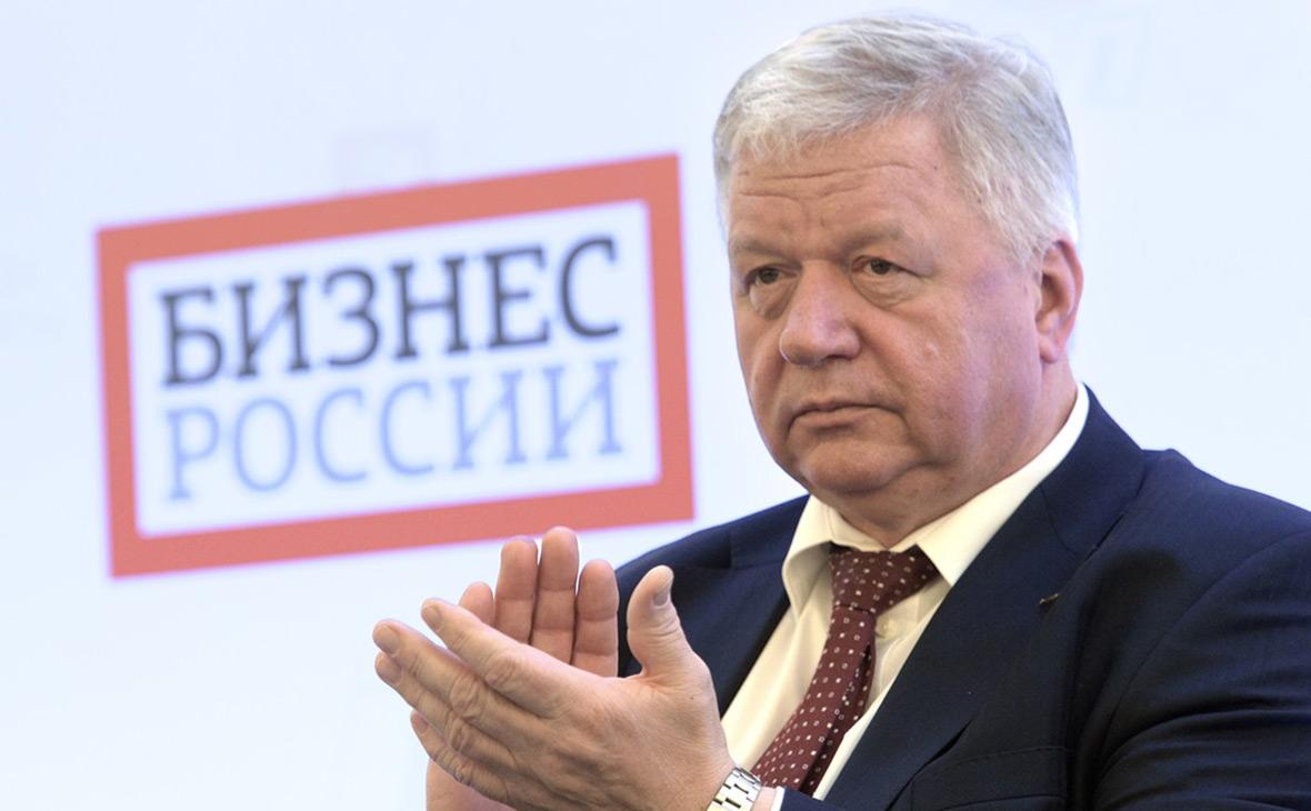 Глава федерации профсоюзов предложил национализировать UC Rusal