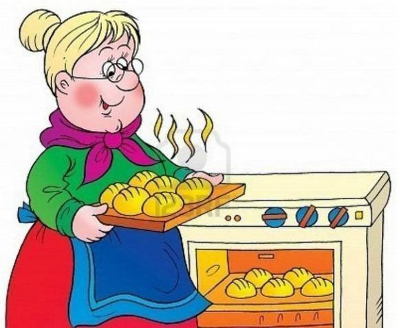 кулинарные хитрости от домохозяек