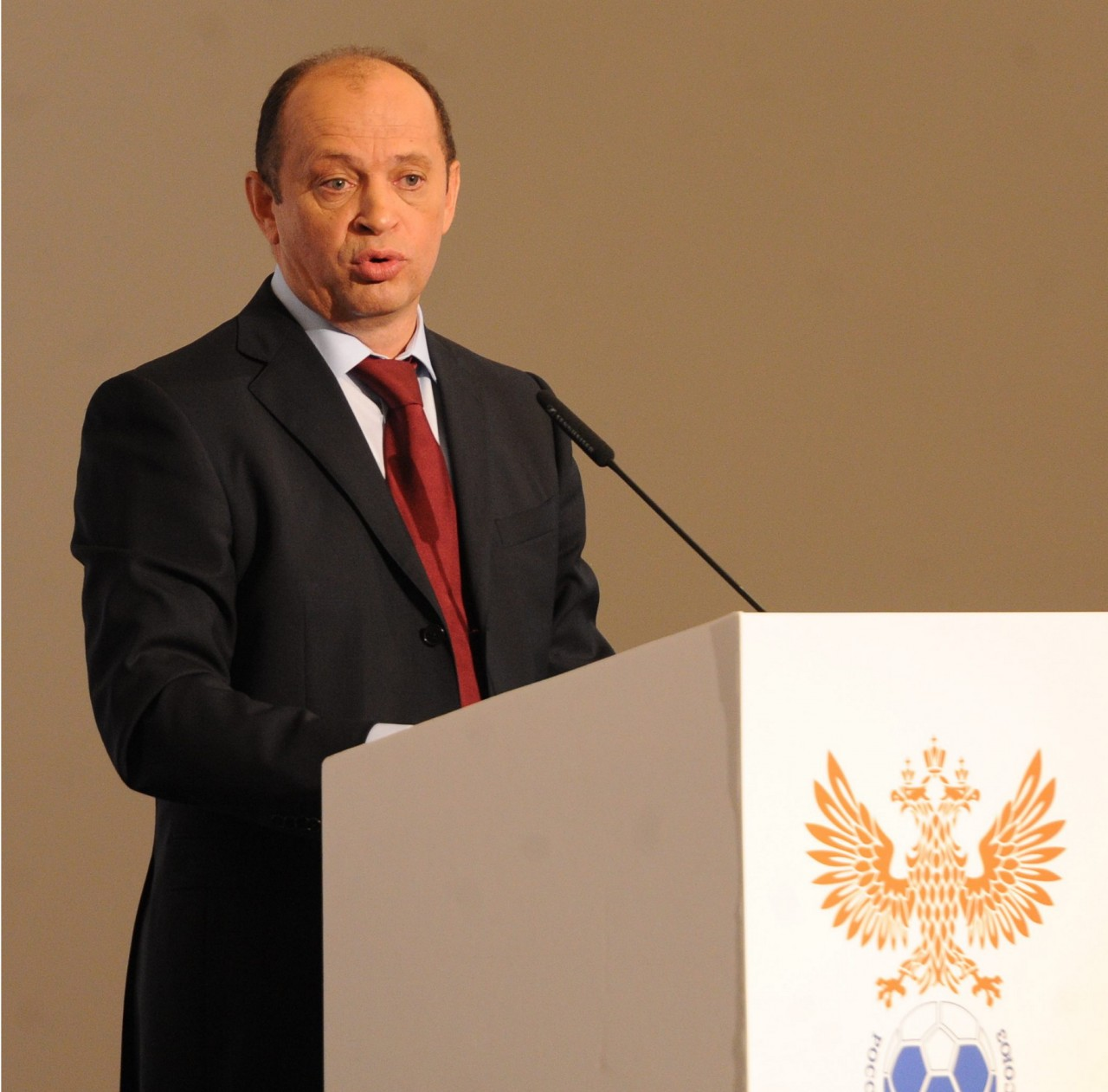 Сергей Прядкин: Пусть в Европе не беспокоятся за безопасность на ЧМ