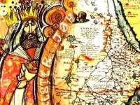 Таинственное восточное королевство Иоанна Пресвитера
