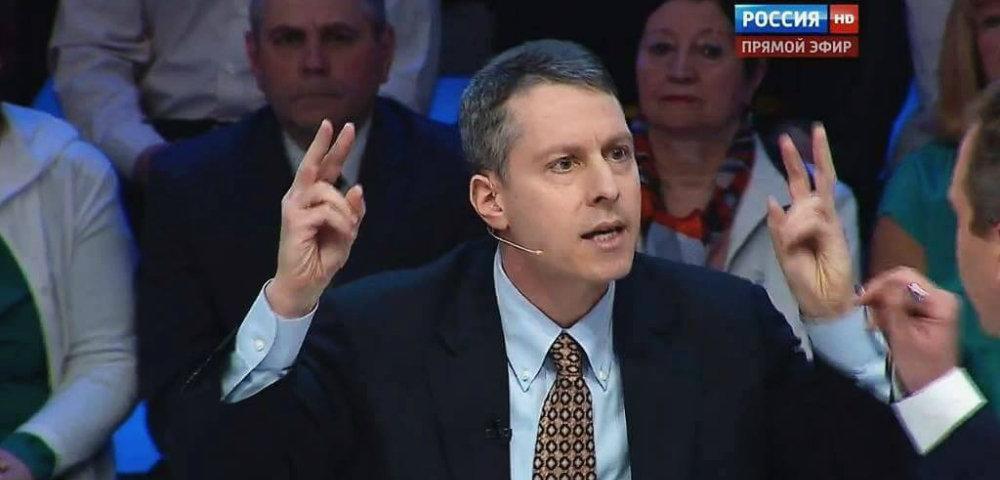 Майкл Бом поведал о четырёх «грехах», за которые Россия могла бы покаяться