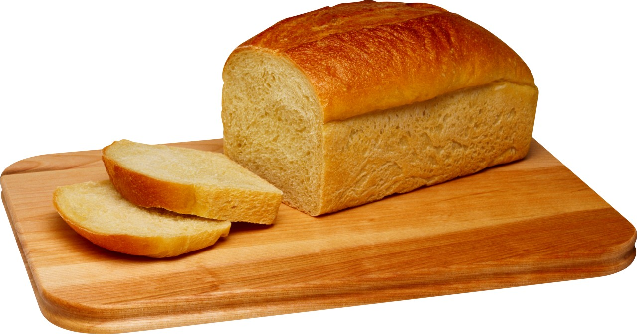 Хлеб по рецепту доктора Торсунова