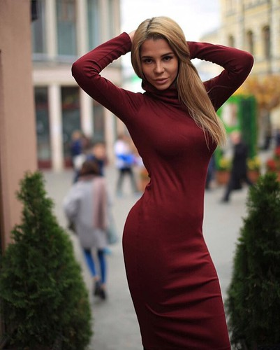 Екатерина Колесниченко после…