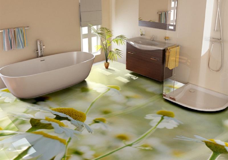 Ванная комната может быть лучшим местом в доме!