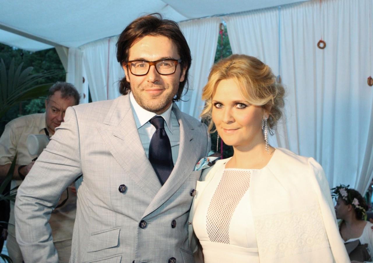 Андрей Малахов подарил жене …