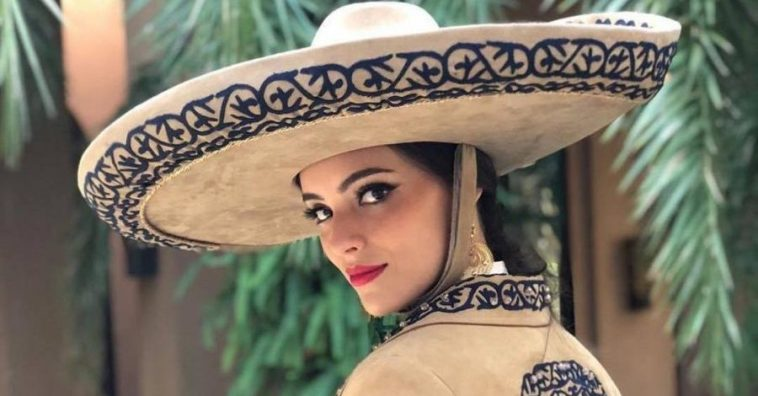 7 фактов о новой Мисс мира Ванессе Понсе де Леон