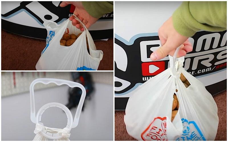 идеи из пластиковых бутылок своими руками