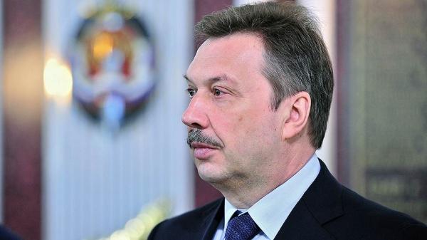 Президент России отправил вотставку первого замминистра юстиции