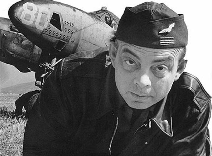 Писатель и военный летчик Антуан де Сент-Экзюпери | Фото: liveinternet.ru